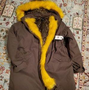 Volcom PowNow jacket